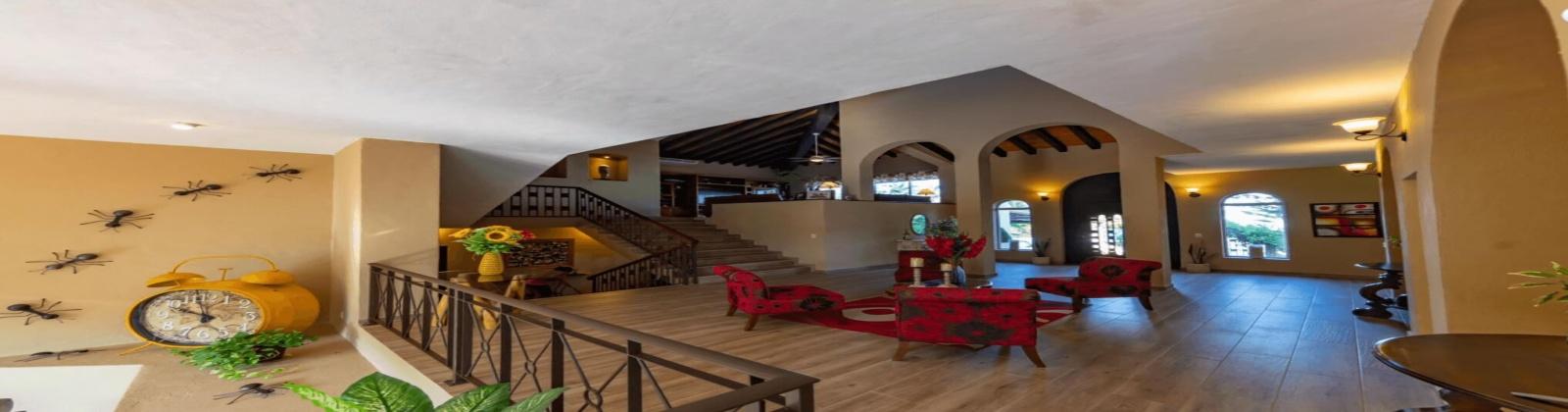 34 Calle Gaviotas, Puerto Vallarta, 5 Bedrooms Bedrooms, ,6 BathroomsBathrooms,Villa,For Sale,Calle Gaviotas,1000